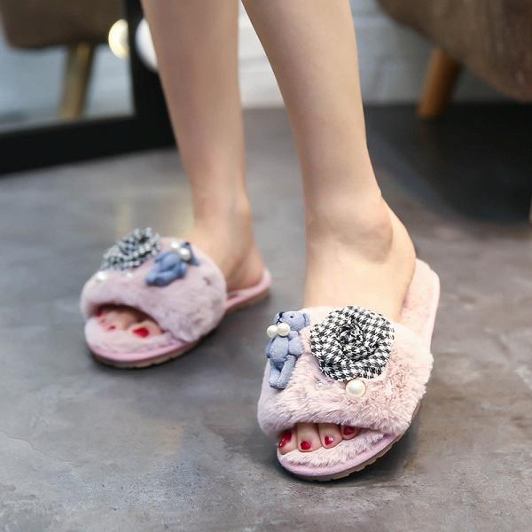 SD1116 Women Slippers_1