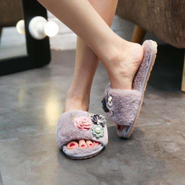 SD1052 Women Slippers_5