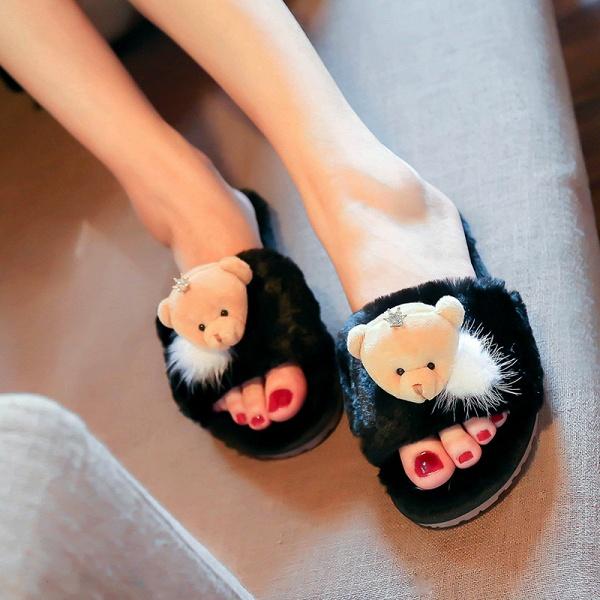 SD1119 Women Slippers_2