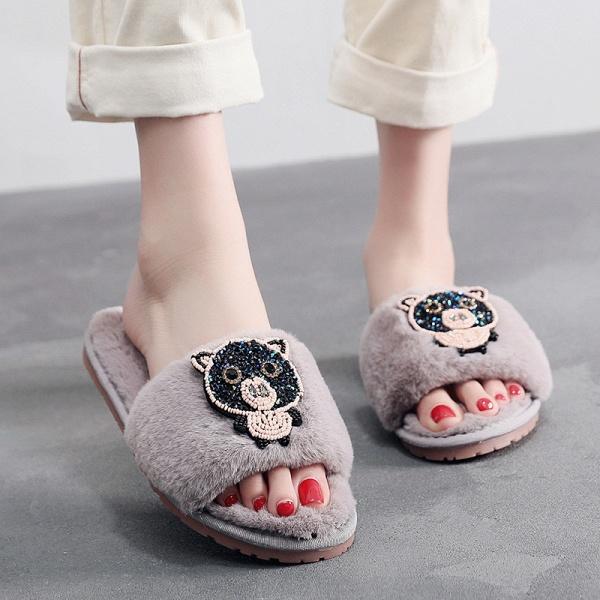 SD1137 Women Slippers_6