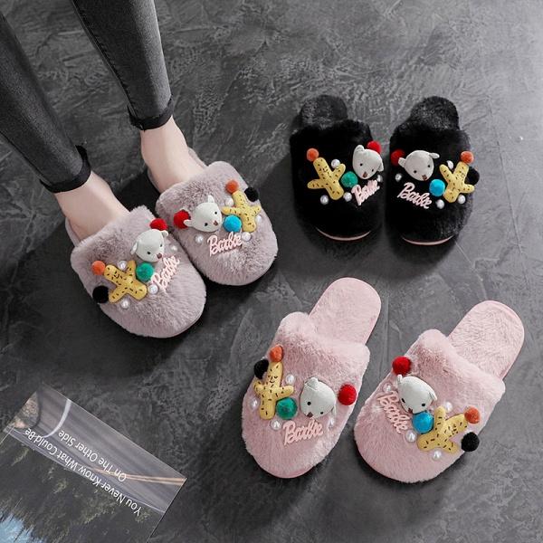 SD1061 Women Slippers_7