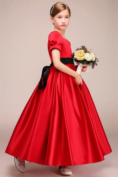 SD1257 Flower Girl Dress_4