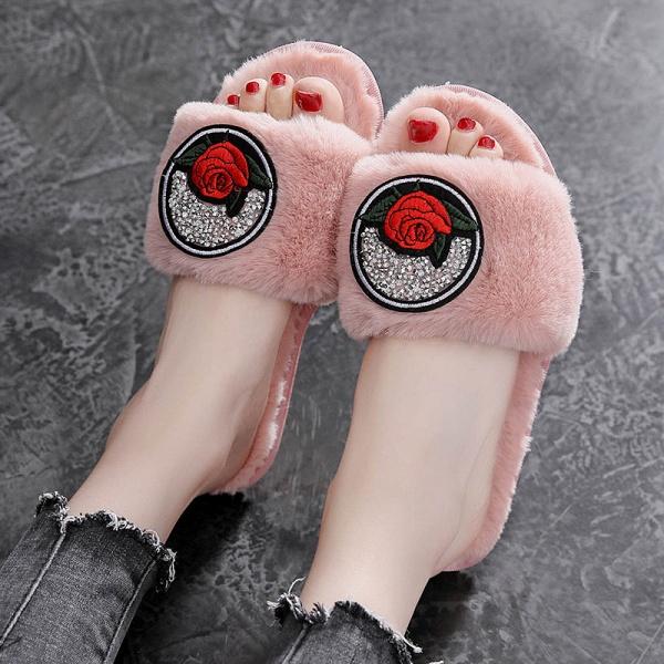 SD1134 Women Slippers_2