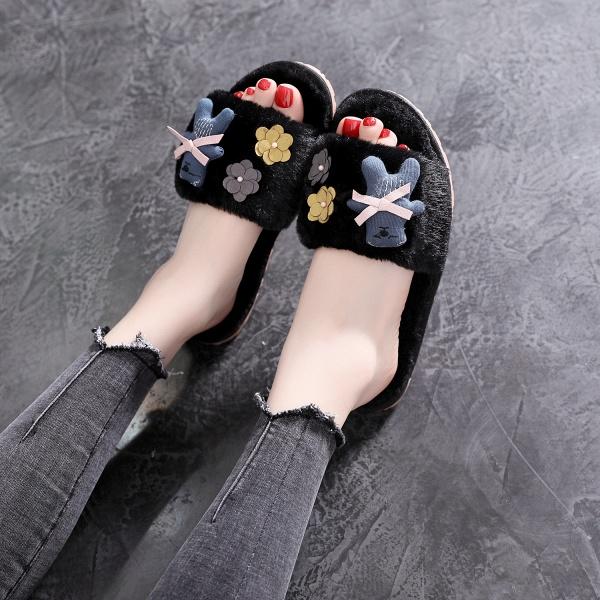 SD1075 Women Slippers_3