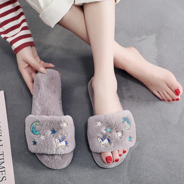 SD1098 Women Slippers_7
