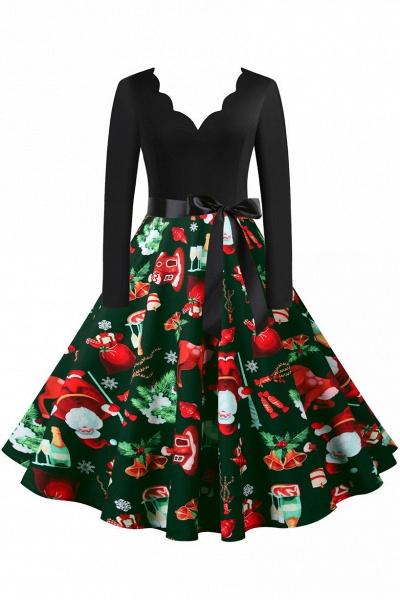 SD1006 Christmas Dress_5