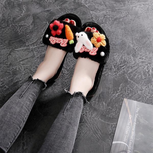 SD1059 Women Slippers_3