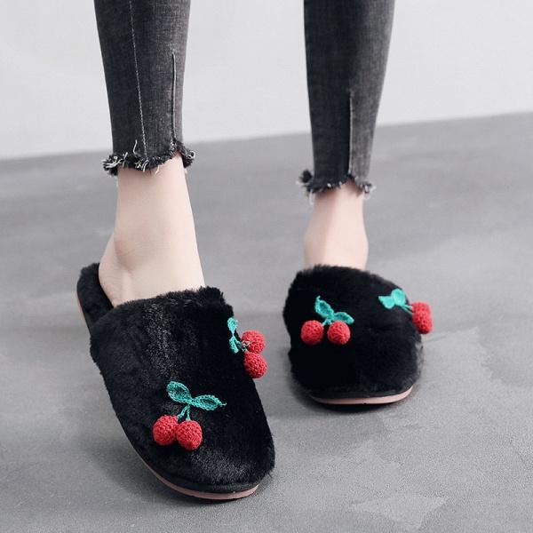 SD1121 Women Slippers_2