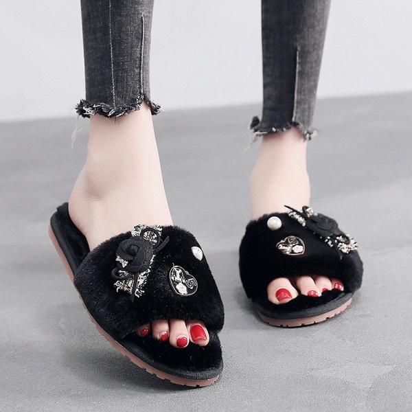 SD1135 Women Slippers_3