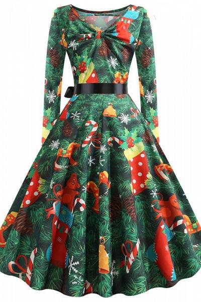 SD1031 Christmas Dress_3