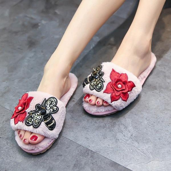SD1123 Women Slippers_6