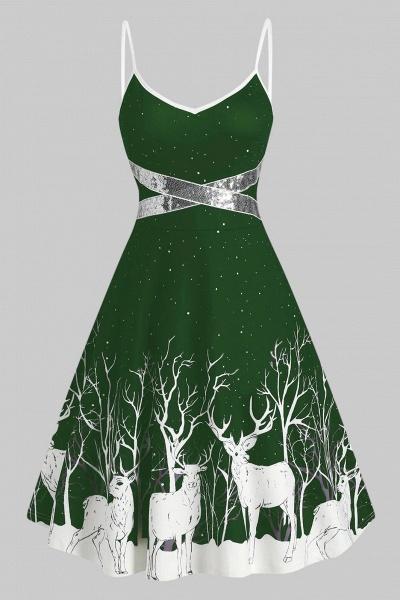 SD1009 Christmas Dress_5