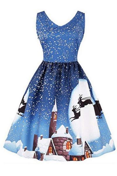 SD1150 Christmas Dress_4