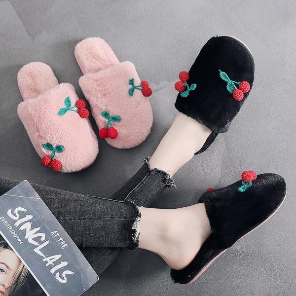 SD1121 Women Slippers_4