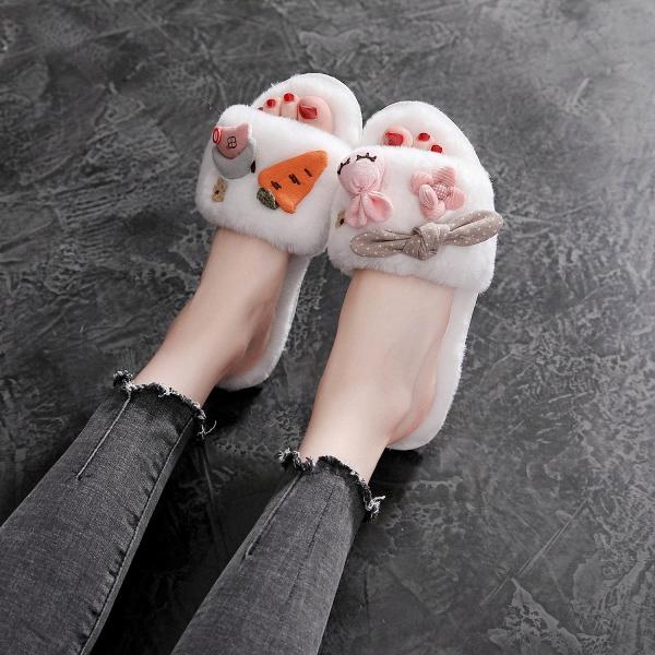 SD1060 Women Slippers_1