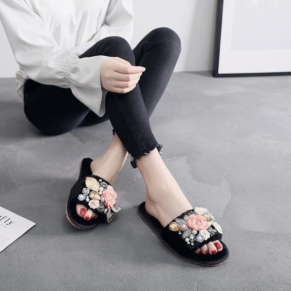 SD1047 Women Slippers_6
