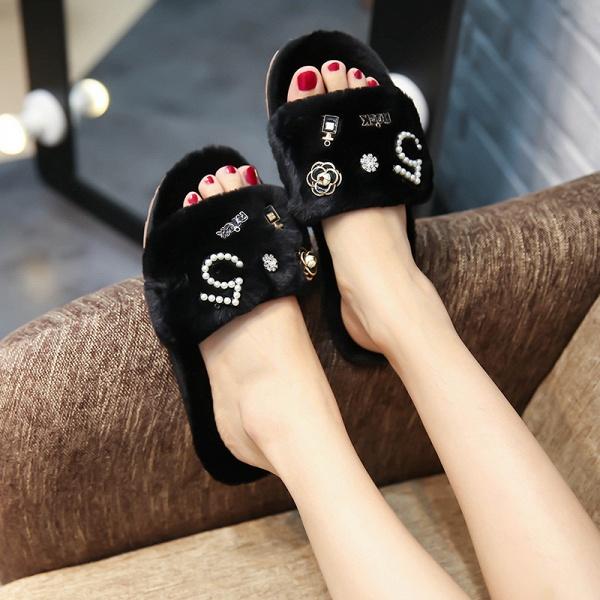 SD1080 Women Slippers