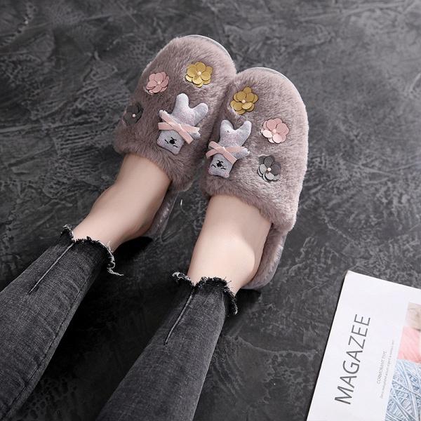 SD1070 Women Slippers_3