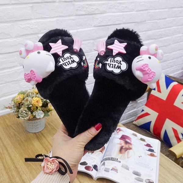 SD1036 Women Slippers_6