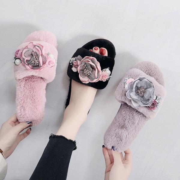 SD1147 Women Slippers_6