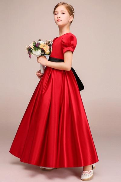 SD1257 Flower Girl Dress_3