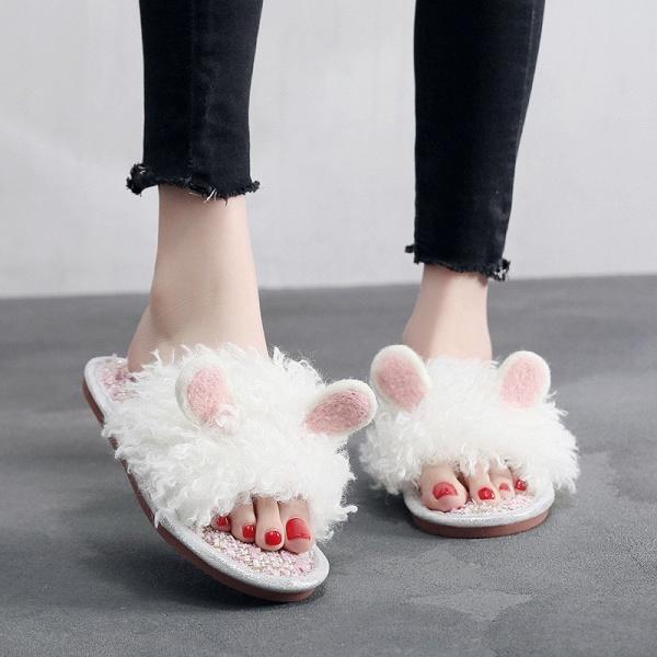 SD1127 Women Slippers_4