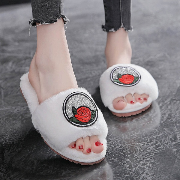 SD1134 Women Slippers_6