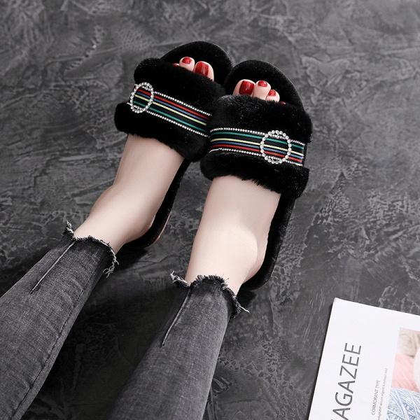 SD1042 Women Slippers_4