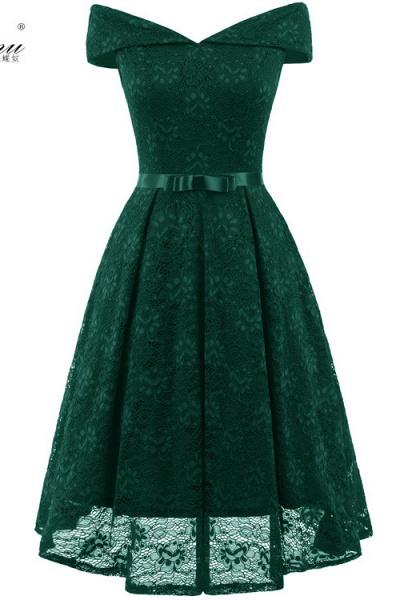 SD1022 Christmas Dress_15