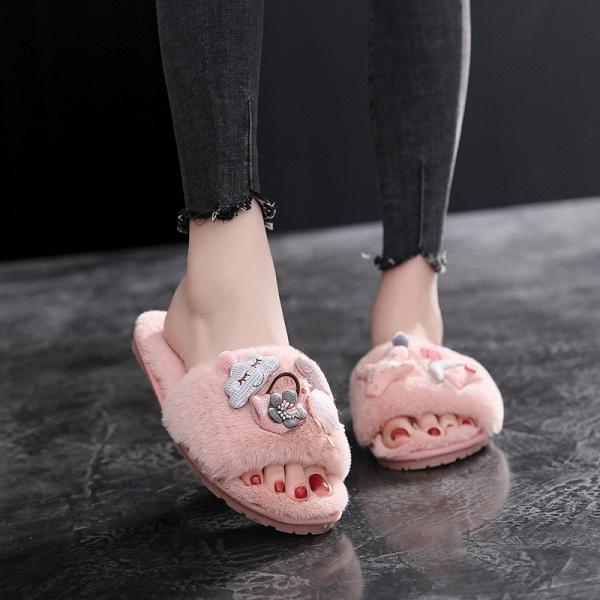 SD1078 Women Slippers_7