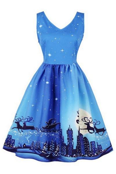 SD1150 Christmas Dress_2