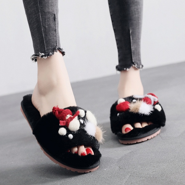 SD1112 Women Slippers_4