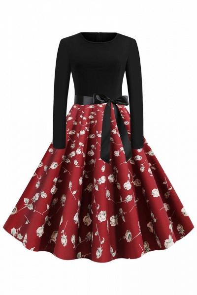 SD1010 Christmas Dress_2