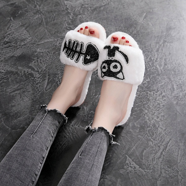 SD1056 Women Slippers_1