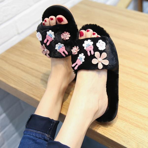 SD1057 Women Slippers_2