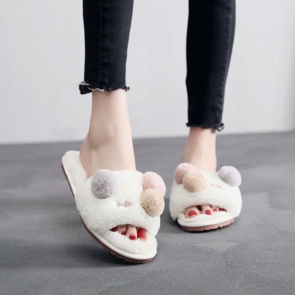 SD1094 Women Slippers_1