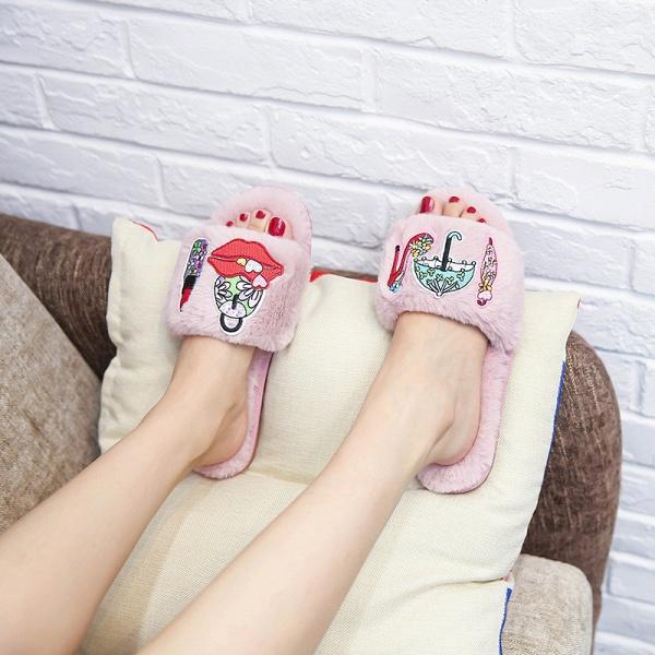 SD1093 Women Slippers_6
