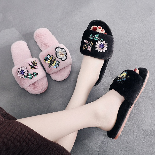 SD1146 Women Slippers