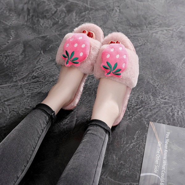 SD1067 Women Slippers_2