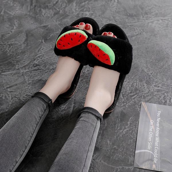 SD1067 Women Slippers_3