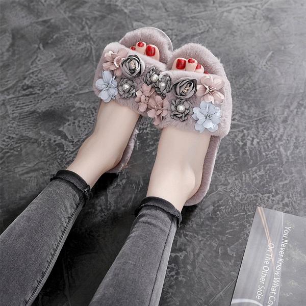 SD1074 Women Slippers_4