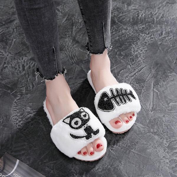 SD1056 Women Slippers_8
