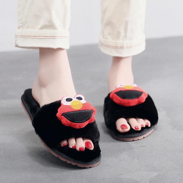 SD1120 Women Slippers_3