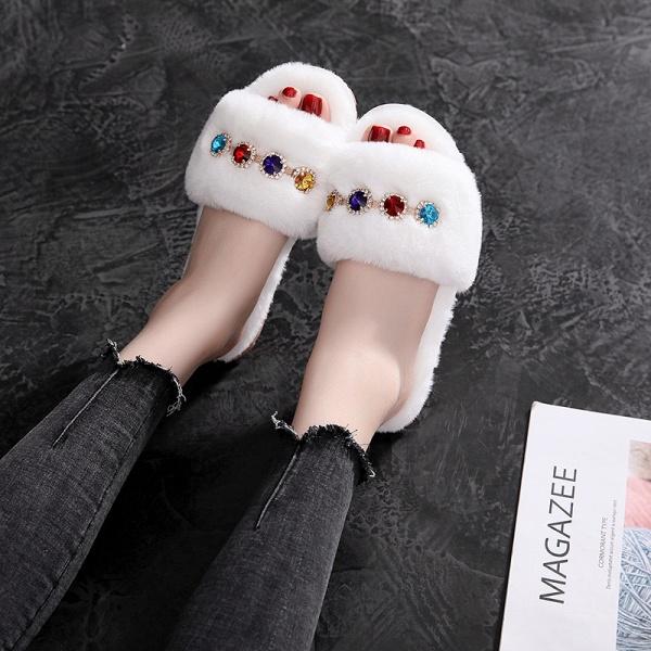 SD1073 Women Slippers_1
