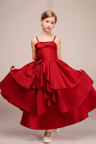 SD1248 Flower Girl Dress