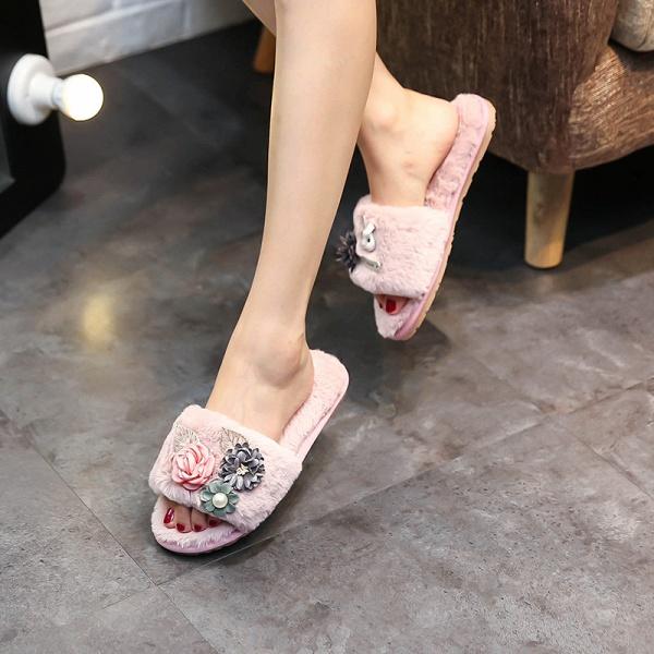 SD1052 Women Slippers_6