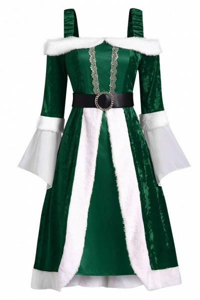 SD1005 Christmas Dress_3