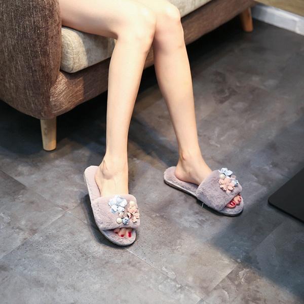 SD1043 Women Slippers_3
