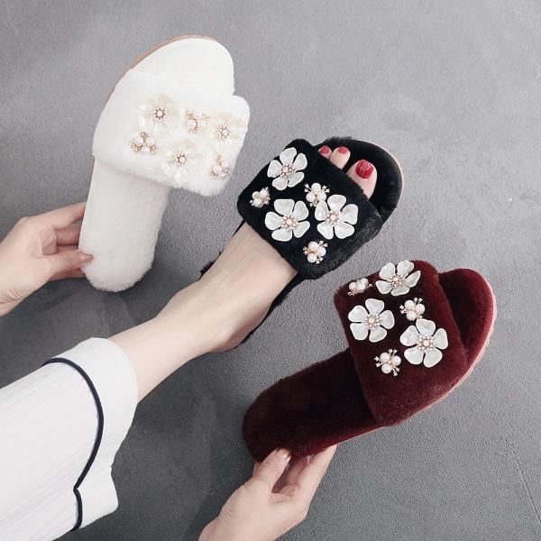 SD1143 Women Slippers_9