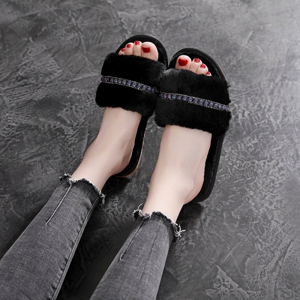 SD1045 Women Slippers_3